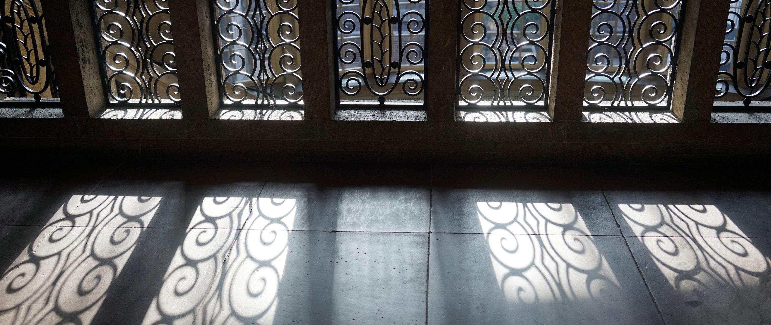 Licht und Schatten im Spiel, Ort für Schönes Museum für Hamburgische Geschichte