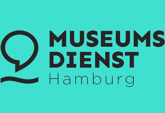 Logo Museumsdienst Hamburg