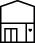 Das kleine Haus wird angezeigt, wenn ein Museum komplett barrierefrei bzw. rollstuhlgerecht ist.