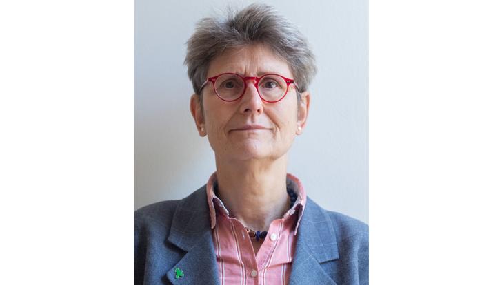 Foto von Martina Bergmann - Bildung, Kultur- und Kunstvermittlung in Deutscher Gebärdensprache